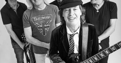 AC/DC - Some Sin For Nuthin'