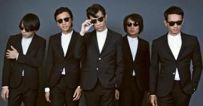 The Changcuters - Gadis Rock N Roll Ku