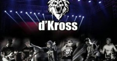 d'Kross - Kami Selalu Ada