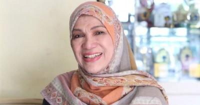 Dorce Gamalama - Kota Medan