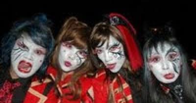 Drakula - Bukan Jaman Siti Nurbaya
