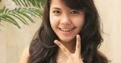 Angeline - Happy Sendiri