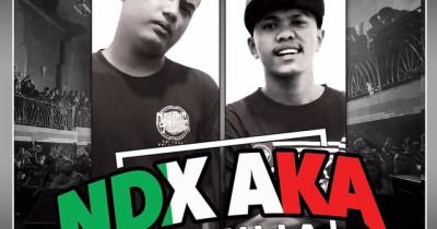 NDX AKA - CLBK