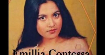 Emilia Contessa - Angin November