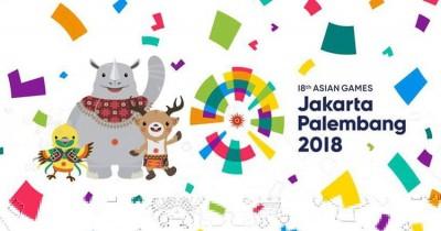 Cakra Khan - Kemenangan (Ost Asian Games 2018)