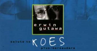 Erwin Gutawa feat Fadly Padi - Jangan Berulang