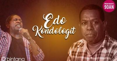 Edo Kondologit - Nananana