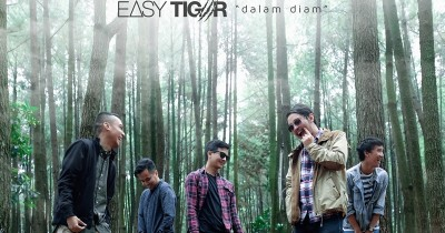 Easy Tiger - Eighty Eight