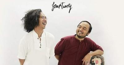 Fourtwnty feat Reza Matajiwa - Trilogi