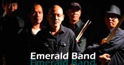 Emerald Band - Hanya Angan