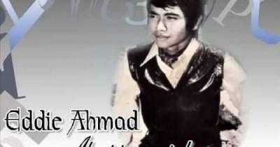 Eddie Ahmad - Aku Tetap Merindu