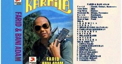Farid Bani Adam - Mutiara
