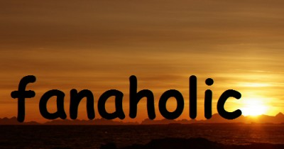 Fanaholic - Radha Kepada Khrisna