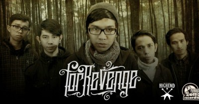 For Revenge - Pulang