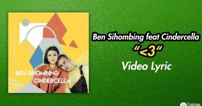 Ben Sihombing dan Cindercella - Hati