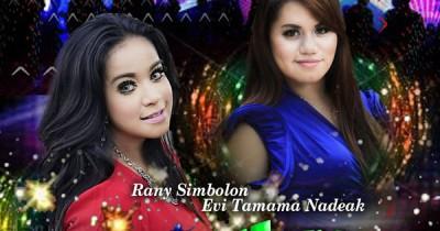 Evi Tamama Nadeak feat Rany Simbolon - Martopak Sada Tangan