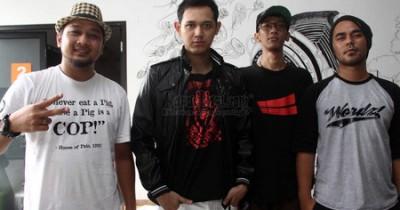 Fade2Black feat Bondan Prakoso - Gusti Dewata Mulia Raya