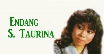 Endang S. Taurina - Tak Ingin Sendiri