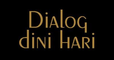 Dialog Dini Hari - Lengkung Langit