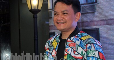 Hedi Yunus - Anugerah Cinta (Feat Titi DJ)