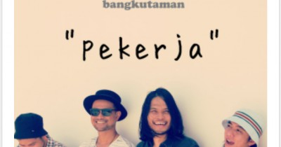 Bangkutaman - Coffee People