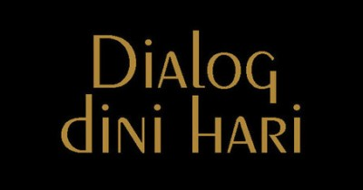 Dialog Dini Hari - Beranda Taman Hati