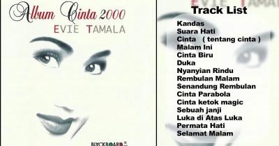 Evie Tamala - Cinta Tentang Cinta