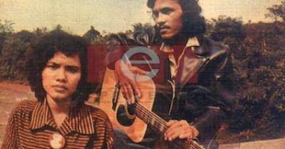 Franky dan Jane - Balada Ali Topan