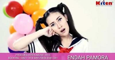 Endah Pamora - Kadal Gatel