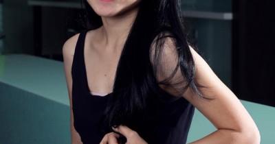 Karina Salim - Sesuka Hati
