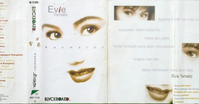Evie Tamala - Demi Cinta