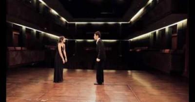 Andrea dan Nino - Tak Ingin Pisah (Ost Gita Cinta The Musical)