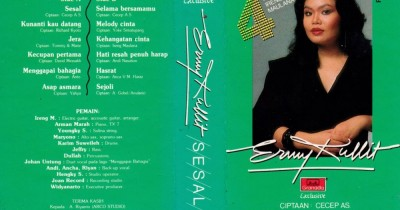 Ermy Kulit - Sesal
