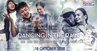 Melly Goeslaw - Bintang Di Hati (Ost Dancing In The Rain)
