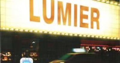 Lumier - Terima Kasih Cinta