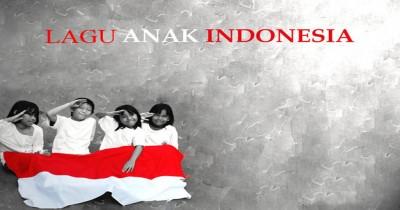 Lagu Anak Indonesia - Bangun Pagi