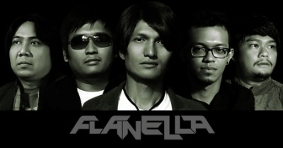 Flanella - Dinda
