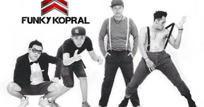 Funky Kopral - Superfunk