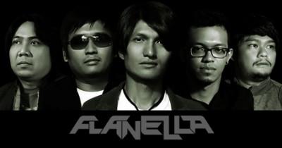Flanella - Cinta Abadi Yang Terluka
