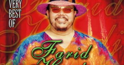 Farid Hardja - Romantika Diamor