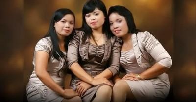 Lumban Batu Sister - Maaf Deh Ito
