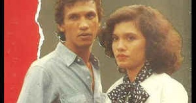 Franky dan Jane - Siti Julaika