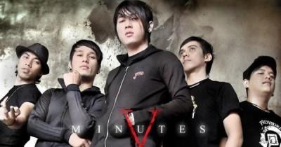 Five Minutes - Bersalah