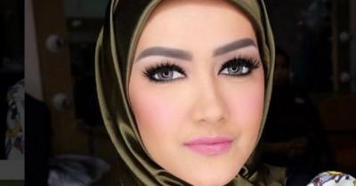 Julia Perez  feat. Indra Brugman - Udah Gak Tahan
