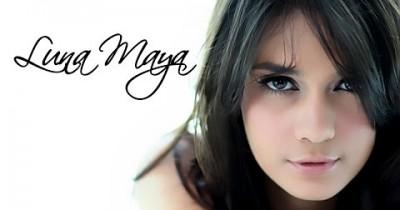 Luna Maya feat. Dodirama - Lebih Baik Mencintai Daripada