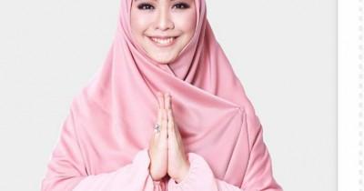 Oki Setiana Dewi - Hijab I'm On Love
