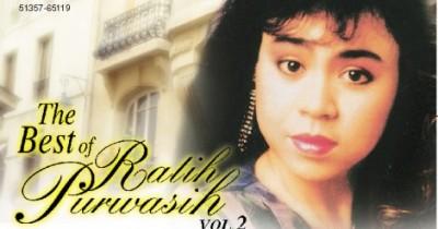 Ratih Purwasih - Bila Kurindu Kusebut Namamu