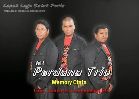 trio perdana hagabeon