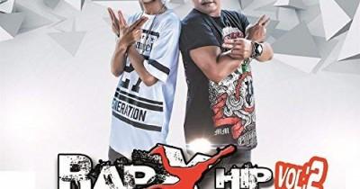 RapX - Cinta Tak Terbatas Waktu
