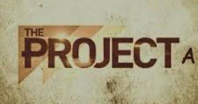 Project A - Patah Hati